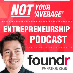 Foundr | Entrepreneur Podcast