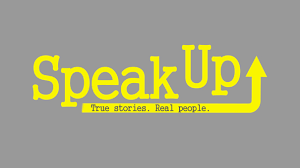 SpeakUp Storytelling