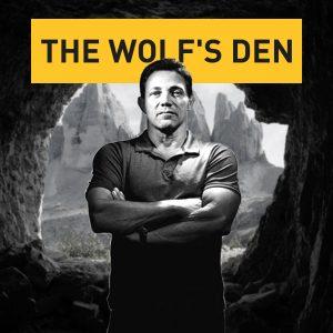 Jordan Belfort | The Wolfs Den