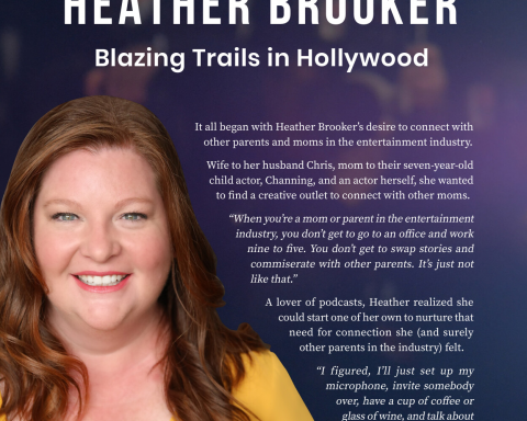 Heather Brooker