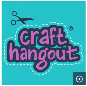 Craft Hangout cover art