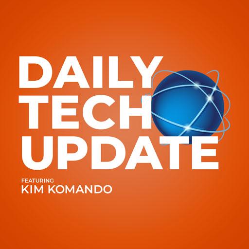 Daily Tech Update | Kim Komando