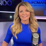 Kim Komando Is In Command Of The Microphone