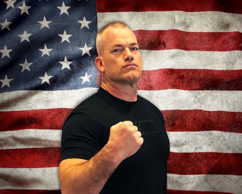 Jocko Willink cover