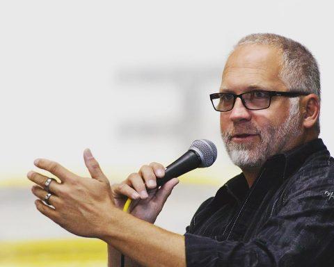 Rob Lohman