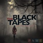 UTR: The Black Tapes