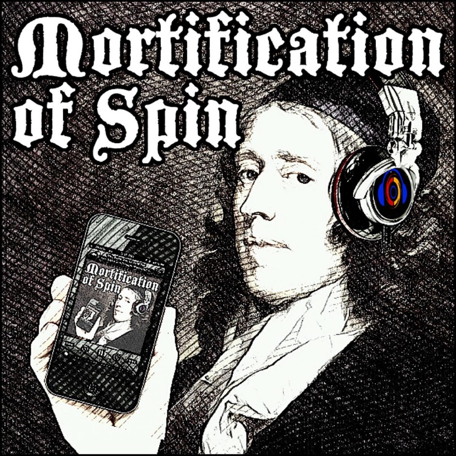 The Mortification of Spin