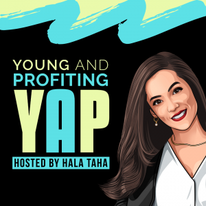 Young and Profiting by Hala Taha