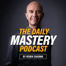 The Daily Mastery Podcast