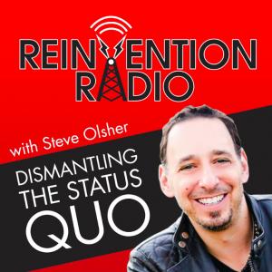 Reinvention Radio Cover Art