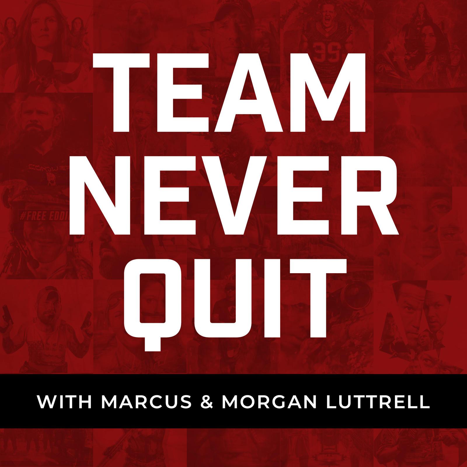 Never Quit POD