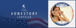 Storymore podcast banner