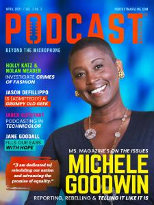 Michele Goodwin Cover