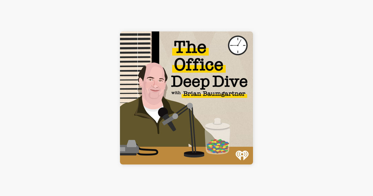 The Office Deep Dive