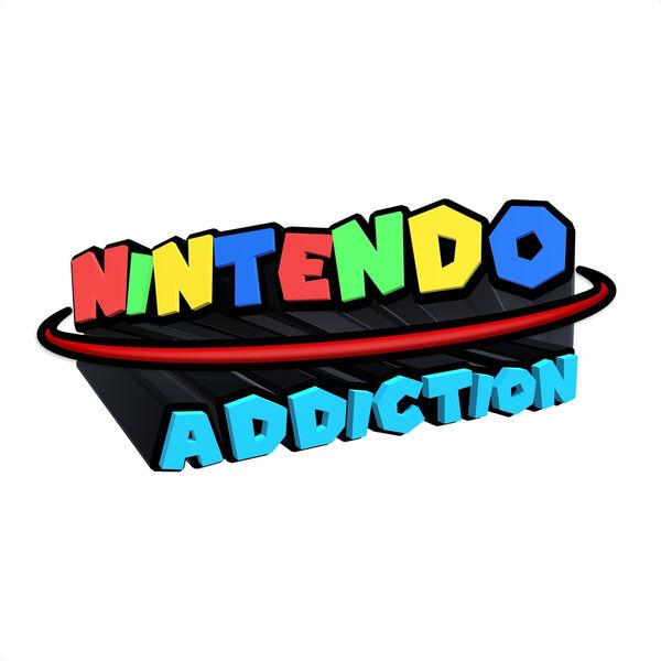 Nintendo Addiction Podcast Tile
